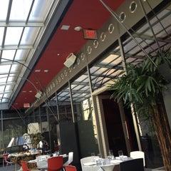Photo taken at Bar Basque by Meryl C. on 3/7/2012