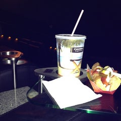 Photo taken at Cinemex by Pao on 8/19/2012