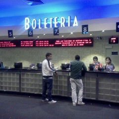 Photo taken at Hoyts by Adan on 9/10/2011
