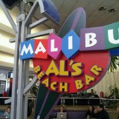 Photo taken at Terminal 5 by Richard L. on 3/11/2012