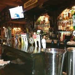 Photo taken at Doolin's Irish Pub by Phil H. on 4/2/2012