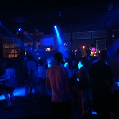 Photo taken at HEAT Night Club by [RAPH]AEL™ on iHeartRadio on 5/13/2012