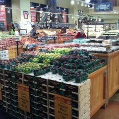 Photo taken at Whole Foods Market by Yunshik윤식 K. on 9/10/2011