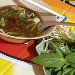 Photo taken at กินเพลิน by Krittapak P. on 3/1/2012