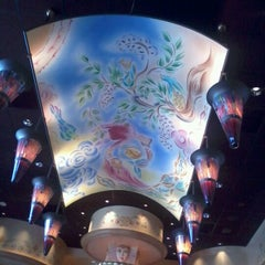 Photo taken at The Cheesecake Factory by Jewel C. on 3/14/2012