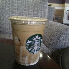 Photo taken at Starbucks by Nestoras S. on 8/9/2012