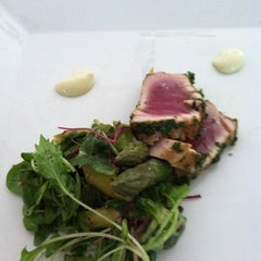 Photo taken at Old Grange Restaurant by Anna Maria V. on 6/30/2011