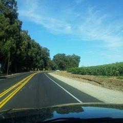 Photo taken at Somis, California by Ramiro S. on 3/4/2012