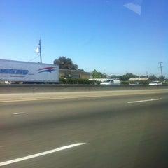 Photo taken at I-880 (Nimitz Fwy) by Lavern G. on 7/10/2012
