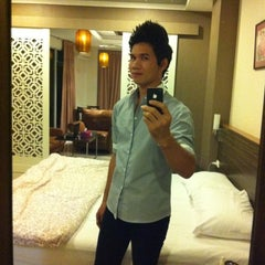 Photo taken at Tamnak Resort by Dekudon จ. on 1/29/2012