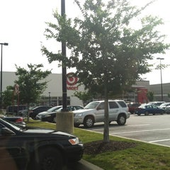 Photo taken at Target by Kyle on 6/13/2012
