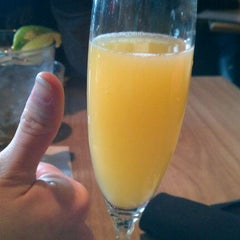 Photo taken at Hazellewood Grill & Tap Room by Kelsey A. on 1/21/2012