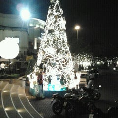 Photo taken at The Crystal (เดอะ คริสตัล) by North T. on 1/7/2012