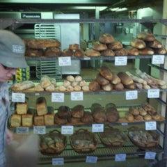 Photo taken at Sullivan Street Bakery by Brian B. on 8/17/2011