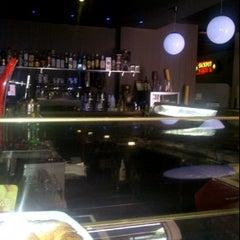 Photo taken at El Cafe Del Levante by Julio S. on 5/18/2012