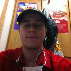 Photo taken at McDonald's by Zack B. on 11/6/2011