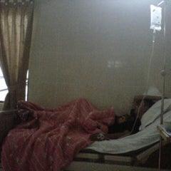 Photo taken at RSIA kenari graha medika by Annisa R. on 12/26/2011