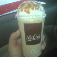 Photo taken at McDonald's by Xman on 12/7/2011