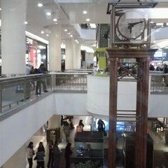 Photo taken at Mall El Jardín by Paula C. on 9/9/2011