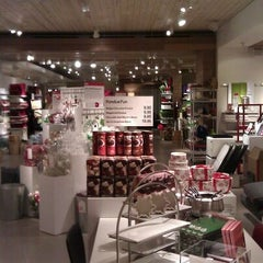 Photo taken at Crate and Barrel by Glenn F. on 12/20/2011