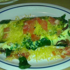 Photo taken at IHOP by Ronald T. on 2/7/2012