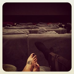 Photo taken at Inwood Theatre by Carolina W. on 4/30/2012