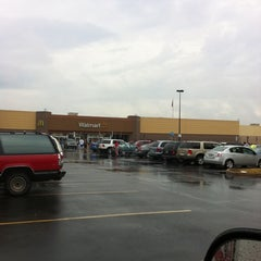Photo taken at Walmart by Johnny S. on 7/25/2011