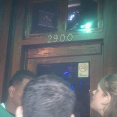 Photo taken at Looney's Pub by Courtney B. on 8/27/2011