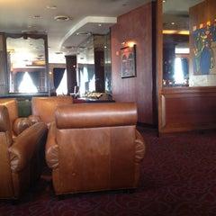 Photo taken at Grand Havana Room by Leo H. on 7/11/2012