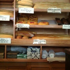 Photo taken at Panes Bread Cafe by Miss V. on 2/28/2012