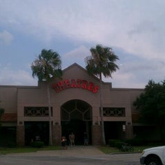Photo taken at Palm Bay Dollar Theater by Chad S. on 6/7/2011