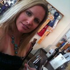 Photo taken at Lion's Peak Tasting Room by Emily C. on 5/15/2011