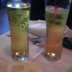 Photo taken at Maggiano's Little Italy by Kellye B. on 7/3/2012