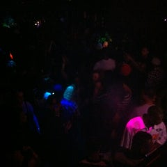 Photo taken at Myst Nightclub by Andre H. on 3/10/2012