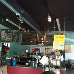 Photo taken at Cups, an Espresso Café by David S. on 7/22/2011