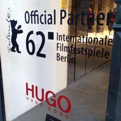 Das Foto wurde bei HUGO Store von Manuel M. am 2/10/2012 aufgenommen
