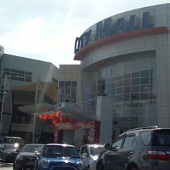 Photo taken at City Mall by ♛JKrain♚™ on 1/28/2012