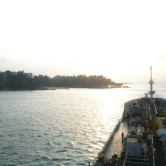 Photo taken at Western Qurantine & Immigration Anchorage, AWQI by Colin T. on 1/1/2011