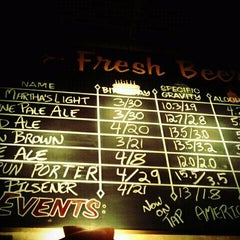 Photo taken at Rock Bottom Restaurant & Brewery by Paul H. on 5/1/2011