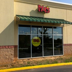 Photo taken at Moe's Southwest Grill by Seth E. on 7/23/2012