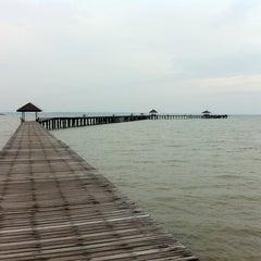 Photo taken at ระยอง รีสอร์ท (Rayong Resort) by Jew peer on 3/28/2011