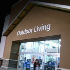 Photo taken at Walmart Supercenter by Jennifer S. on 12/24/2011