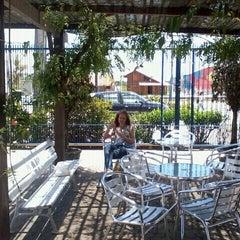 Photo taken at Amoratto Sorvetes Artesanais by Mauro M. on 11/24/2011