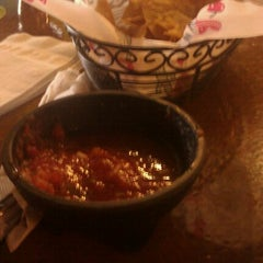Photo taken at El Rodeo by Kristine C. on 9/25/2011