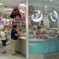 Photo taken at Margarita's Plaza Las Americas by Carmen P. on 8/19/2012