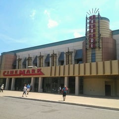 Photo taken at Cinemark at Valley View and XD by KT H. on 5/20/2012