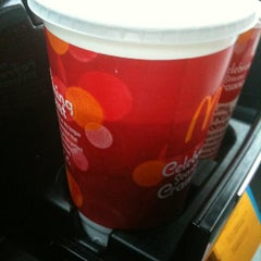 Photo taken at McDonald's by Colleen B. on 11/27/2011