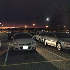 Photo taken at Enterprise Rent-A-Car by Matthew M. on 12/29/2011