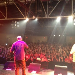 Photo taken at Warehouse Live by Dj H. on 5/5/2012