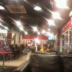 Photo taken at KFC / KFC Coffee by Eduard G. on 6/11/2012